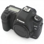 Canon 5D Mark II: kr. 7000,-